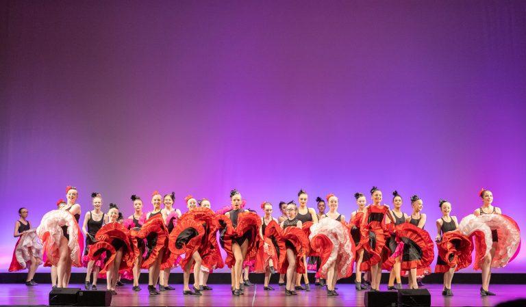 Dance Show Edinburgh