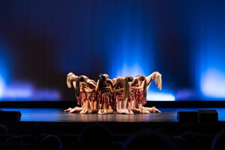Professional Level Dance Instruction Edinburgh