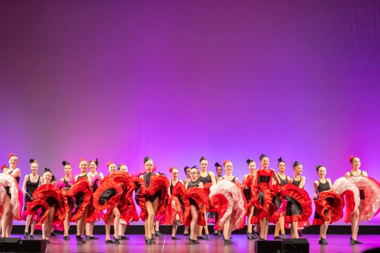 Musical Theatre Performance image