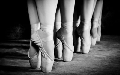Ballet Classes Edinburgh